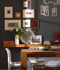 colori per pareti sala da pranzo il nero perch no donna moderna awesome colori per pareti sala da
