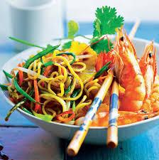 cuisine au wok recettes recette wok de légumes à l asiatique