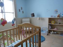 peinture chambre bébé decoration chambre bebe etoile unique idee peinture chambre bebe