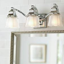 Led Lights Bathroom Ceiling - bathroom lighting at the home depot