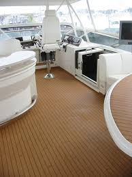 buy synthetic teak panels for boat floor cost of boat deck