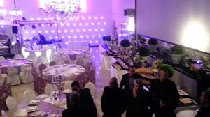 salle de mariage marseille l alhambra salle de réception mariage soirée algérienne