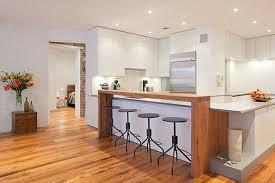 white kitchen wood island sleek modern kitchen with white kitchen island feat bar table also
