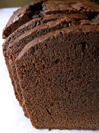 chocolate loaf cake flourish king arthur flour