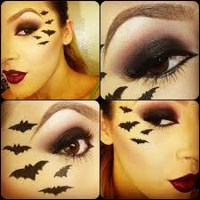 images for u003e bat costume makeup halloween costumes pinterest