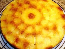 cuisiner simple et rapide recette de gâteau ananas simple rapide et bon