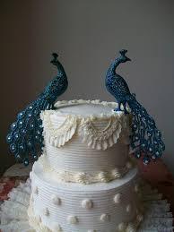 peacock wedding cake topper peacock wedding cake toppers idea in 2017 wedding