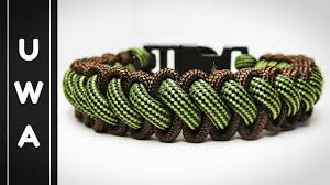 paracord survival bracelet instructions images How to make the bootlace paracord survival bracelet with buckle jpg