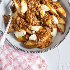 poutine cuisine beef barbecue sauce poutine ricardo
