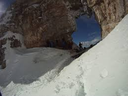 6 day julian alps guided ski safari 6 day trip ifmga uiagm guide