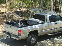 Ford F150 Truck Rack - 5 5 u0027 bed vehicles contractor talk
