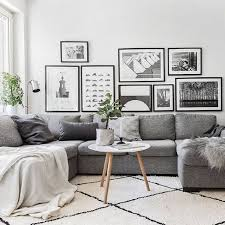 Gray Sofa Decor Decor Modern Living Room Home Design Ideas Answersland Com