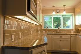 U Shaped Kitchen Layouts Small U Shaped Kitchen Ideas Stunning Glassy Backsplash Subway