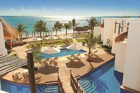 azul beach hotel playa del carmen