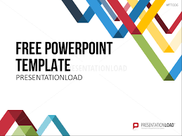 Free Powerpoint Templates Presentationload Powerpoint Theme