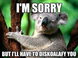 Angry Koala Meme - very strict koala referee memes quickmeme