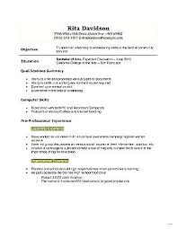 simple student resume format student resume exle fungram co