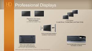 Matching Colors Sony Display Solutions Ppt Download