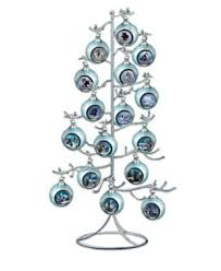 pottery barn metal ornament tree decor look alikes