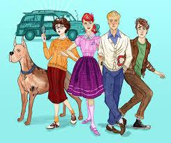 Scooby Doo Fime - desenhos do scooby doo filmes e desenhos animados