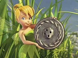 tinker bell fairy rescue gallery disney fairies