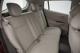 nissan leaf owners portal 2016 nissan leaf review carrrs auto portal