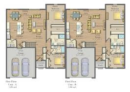 floor plans with furniture www resslerdesign com stockplans