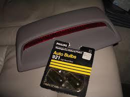 1996 lexus ls400 warning lights third brake light ls400 3rd gen light bulb fix page 2