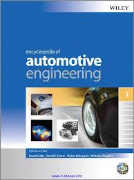 lexus rx 400h eure zufriedenheit encyclopedia of automotive engineering pdf