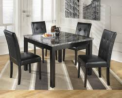 Shabby Chic Dining Table Set How To Mix Match Dining Chairs Tidbitstwine Agreeable Table And