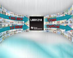 4k video transport made easy analog wire blogs ti e2e community