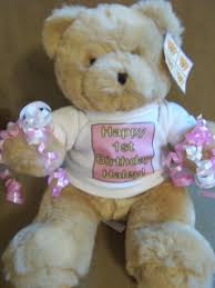 engraved teddy bears personalized teddy my favorite favors gifts
