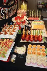 Thanksgiving Class Party Ideas Best 25 Party Snacks Ideas On Pinterest Birthday
