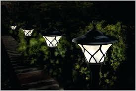 Landscape Lights Lowes Best Of Solar Yard Lights Or Solar Garden Color Changing Path