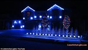 blue white christmas lights blue led christmas lights article bdadc x with additional cream