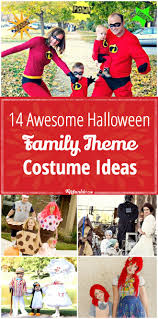 14 awesome halloween family theme costume ideas tip junkie