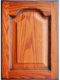oak kitchen cabinet doors china solid oak wood kitchen cabinet door yj 010a china oak