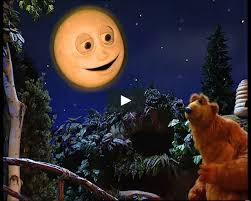 bear in the big blue house u201cand to all a good night u201d 1 on vimeo