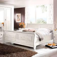 Schlafzimmer Mobel Bett Im Landhausstil Höflich Auf Wohnzimmer Ideen Mit Rustikale