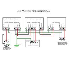 rv converter wiring diagram u0026 upgrading tj u0027s 1975 d 21