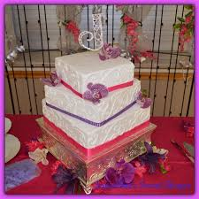 136 best wedding cakes i have made images on pinterest tier