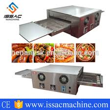 Pizza Oven Toaster 32 Inch Chain Type Baking Pizza Oven Toaster Electric 2 Knobs