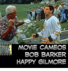 Happy Gilmore Meme - cravam no ales movie bob barker happy gilmore meme on me me
