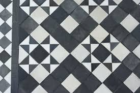 Vintage Vinyl Flooring by Love This Antique Reproduction Hex Tile Floor Coconut Grove