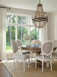 Dining Room Window Dining Room Window Treatments Best 25 Dining Room Windows Ideas On