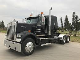 kenworth 4 sale 2008 kenworth w900 64 700 sold trs truck shop