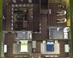 3 story house mod the sims maha 3 story modern house