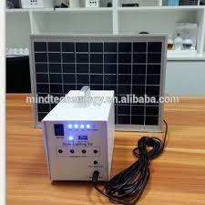 solar for home in india 10w solar panel mini home lighting system solar panel price india