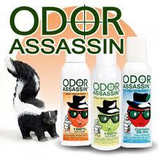 odor assassin the official asseenontv com shop