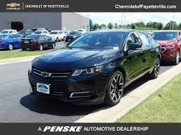 2018 new chevrolet impala 4dr sedan premier w 2lz at chevrolet of